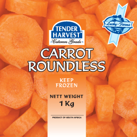 Carrot Roundless