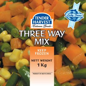 Three Way Mix